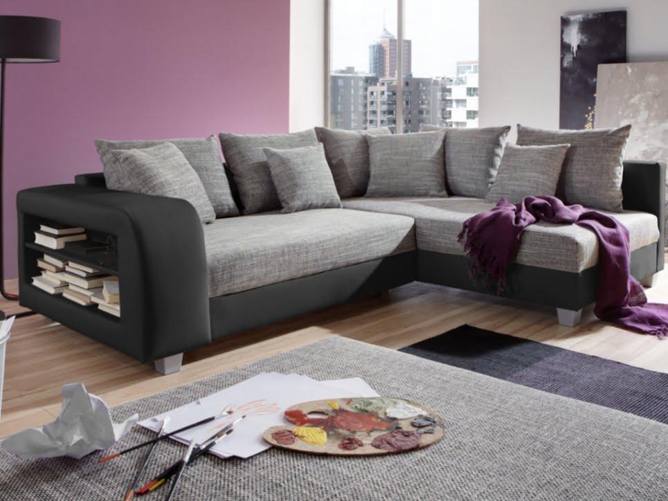 Idée déco : Décorer son canapé avec des coussins